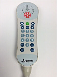 Jeron Nurse Call Cord 10 Feet Long
