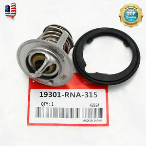 Oem Engine Thermostat Gasket For 2006 2015 Honda Civic Exc Si Hy 19301 Rna 315
