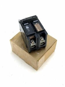 General Electric 2 Pole 125 Amps 240 Vac Circuit Breakers s7