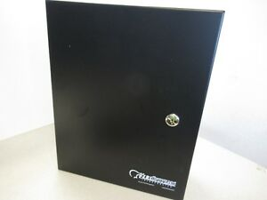 Keri Systems Pxl 500o x Power Supply Enclosure 6355 P