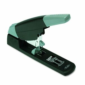 Swingline 90002 High capacity Heavy duty Stapler 210 sheet Capacity Black gray