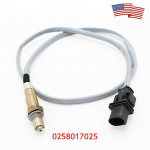 Lsu4 9 O2 Uego Wideband Oxygen Sensor Fit For Plx Aem 30 2004 0258017025