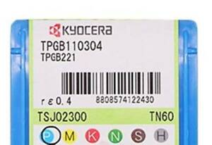 10pcs box New Kyocera Tpgb110304 Tn60