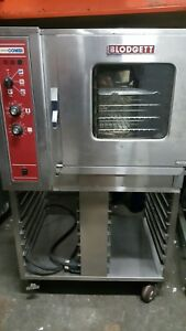 Blodgett Combi Oven Proofer And Warmer