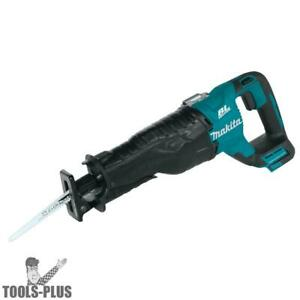 Makita Xrj05z 18v Lxt Brushless Reciprocating Saw tool Only New