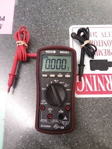 Matco Md251 Multimeter Free Shipping