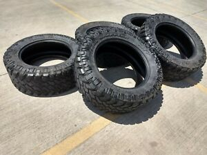 5 22 37 37x13 5x22 Nitto Trail Trail Grappler Mud Tires M T Mt 37 13 5 22