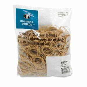 Wholesale Case Of 25 Bus Source Quality Rubber Bands rubber Bands size 14 1
