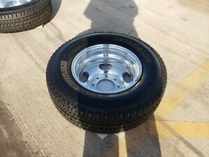17 Ford F 350 Dually Rims Wheels Tires Oem Alloy 2013 2014 2015 2016 2017 2018