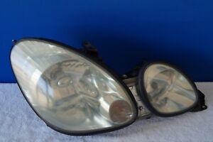 2001 2005 Lexus Gs300 Gs430 Passenger Right Hid Xenon Headlight Headlamp Oem