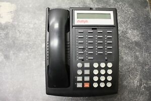1 Avaya Partner 18d Phone For Lucent Acs Telephone System quick Sell