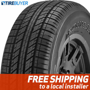4 New 235 65r17 Ironman Rb Suv 235 65 17 Tires
