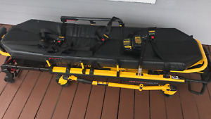 Stryker Stretcher 6500 Power Pro Xt Ambulance Stretcher