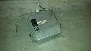 Triton 9100 Atm Power Supply Assembly
