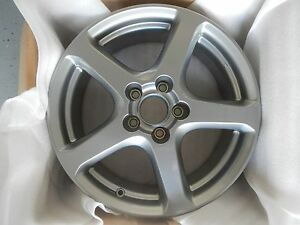 Honda Civic Hfp R5 17x7 Ep R5 Oem Wheel Rim Factory Brand New 08w s5t 100