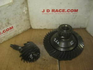 Used Ford 8 Inch Carrier And 2 80 Gears 28 Spline Axles Mustang Fairlane Torino
