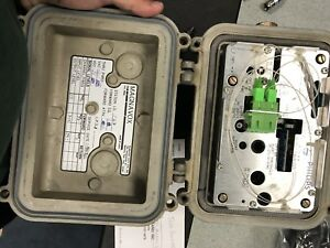 Philips Broadband 7 or 750 40 42 54 Optical Receiver Module optical Transmitter