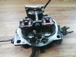 88 89 90 91 92 93 94 Chevrolet 350 5 7l Throttle Body Tbi