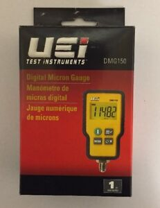 Uei Digital Micron Gauge Dmg150