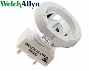 Welch Allyn 09500 u Replacement Lamp For Solarc Light
