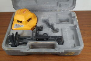 Pls Pacific Laser pls360 360 Tool Self leveling Fully Automatic Pre owned
