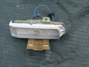 Nos Gm 1969 69 Buick Lesabre Wildcat Electra Parking Lamp Rh 5960956 In The Box