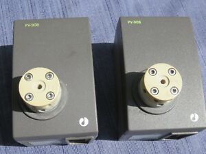 Ge Amersham Biosciences Pv 908 Motor Valve Akta Fplc Valve Module 2 Available