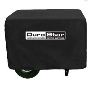 Duromax Large Weather Resistant Portable Generator Dust Guard Cover Dslgc