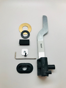 Bmw E46 Convertible Top Roof Latch Lever Locking Rh Passenger Side New Oos
