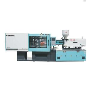 Toolots Hs118 Servo Motor Energy Saving Plastic Injection Molding Machine