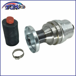 New Front Drive Shaft Rear Cv Joint Repair Kit For Gm Gmc Suv Truck Saab Isuzu