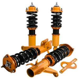For Honda Civic Em2 2001 2005 Coilovers Suspension Kits Adjustable Height