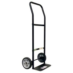 Milwaukee 300 Lbs Capacity Hand Truck Light Weight Dolly For Moving Boxes