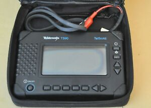 Tektronix Ts90 Tdr Cable Tester Telscout