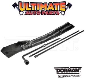 Spare Wheel Tire Jack Handle Tools Lug Wrench For 99 07 Ford F 250 Super Duty