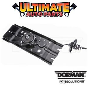 Spare Wheel Carrier Tire Hoist For 05 10 Jeep Grand Cherokee
