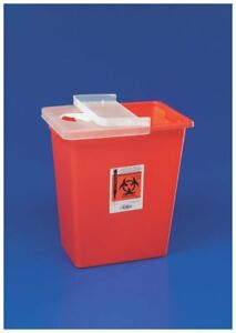 Large Volume Containers With Hinged Lid 18 Gallon Part No 8991 Qty 1
