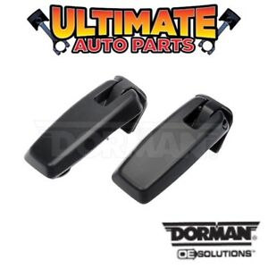 Tailgate Liftgate Glass Hinge Set left Right For 08 12 Ford Escape