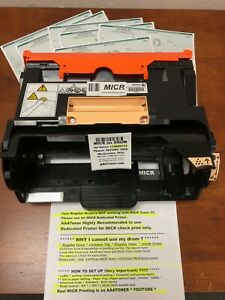 micr Smart Kit Drum For Xerox 113r00773 Phaser 3610 Workcentre 3615