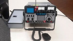 Ifr Fm am 1200 Super S service Monitor Spectrum Analyzer Tracking Generator