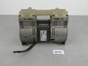 Thomas Vacuum Pump 2669ves44 337 Pumps Compressor