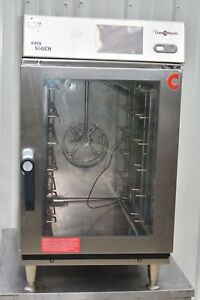 Cleveland Convotherm Oes 10 10 Mini Combi Oven steamer