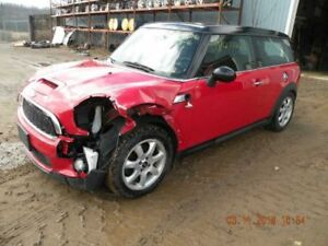 Clubman 2008 Emergency Brake Parts 277559