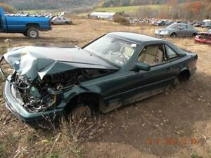 Sl320 1997 Emergency Brake Parts 260181