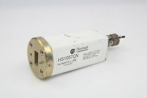 Norsat Hs1057c Ku band Pll Lnb Frequency 10 95 11 70 Ghz