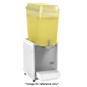Crathco D15 4 Beverage Dispenser old Stock
