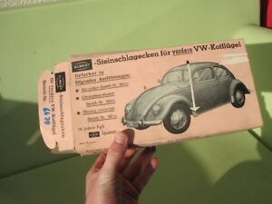 Albert Guards Vw K fer Ovali Kdf Split Oval Bug Beetle Cox Perohaus Ghe Nos