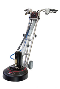 Rotovac 360xl Carpet Cleaning Rotary Extraction Machine Truckmount