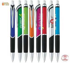 Trade Show Pens Imprinted With Your Company Name Logo Text Art 300 Qty