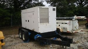Mq Power Ac Generator Model Dca125usj